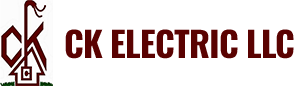 CK Electric LLC logo